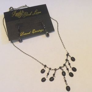 Park Lane Necklace & Earring Set